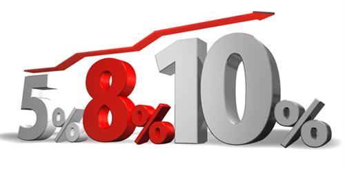 消費税5パーセントで缶ジュース110円←理解る 消費税8%で缶ジュース120円←ファ!?