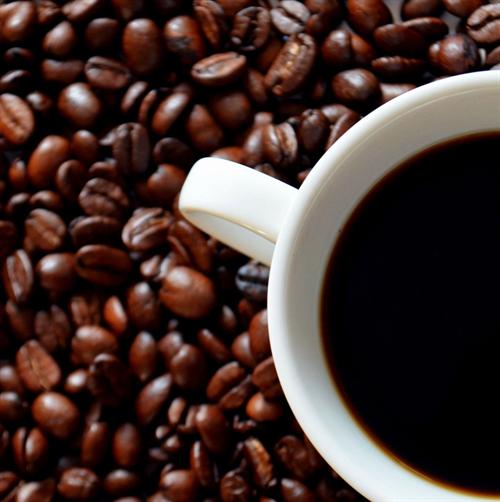 ブラックコーヒー苦いんだけど
