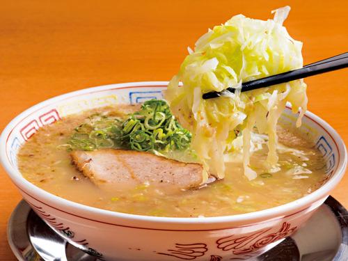 〝麺なしラーメン〟が今アツい 麺の代わりにキャベツや豆腐