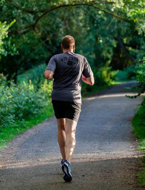 【疑問】ジョギングって不要不急なの?外出自粛しない程なの?