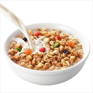 毎朝朝飯をシリアルにしてるとなんか心が病んでこないか?