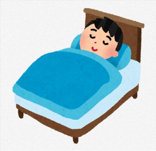 寝ないギネス記録を破れたら100億円(失敗したら100円没収)