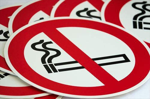 モスバーガー、全店舗の全面禁煙を発表 「顧客から多くの要望があった」
