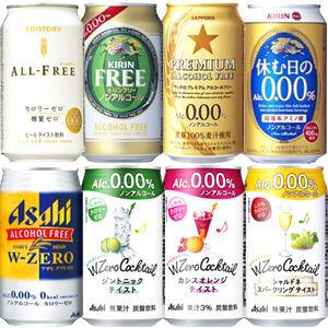 【悲報】ノンアルビールしか飲んでない友人が飲酒運転で捕まった!?