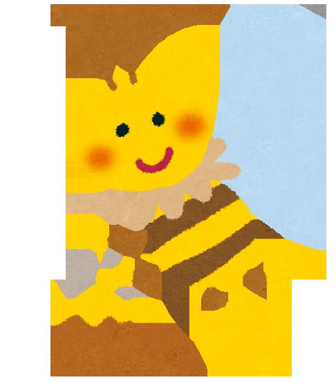 ハチミツが余りまくってる