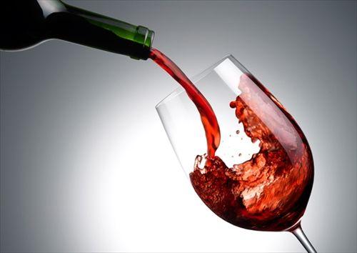 ワインボトル1本で顔が赤くなるんだがこれはお酒に弱いんでしょうか?