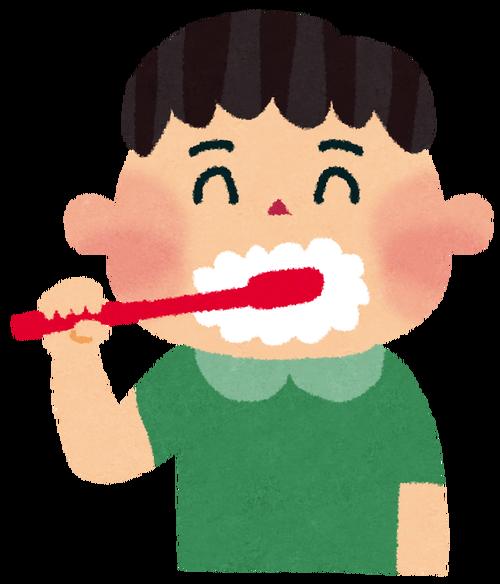 歯磨きしてるのに歯石が溜まる件について