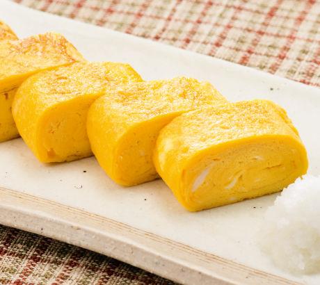 卵焼きの味付け 「甘め」派45.8%、「甘くない」派54.2%