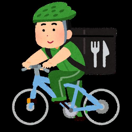 ウーバーイーツはバイク保険や自転車保険に入っている奴しか登録できないようにすればいいんじゃないかな?