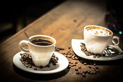 お前らなんでそんなコーヒー飲みたいの?