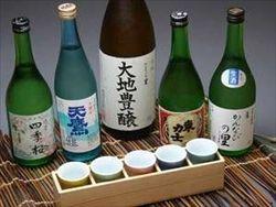 栃木の地酒について語ろう