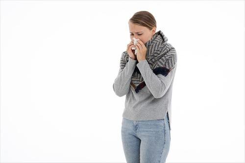 風邪ひいたときって何も食べないのが正解らしいな