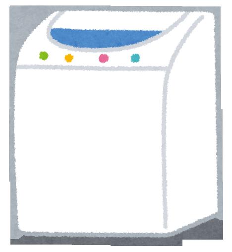 パナソニック、「カレー」コースのついた全自動洗濯機を販売