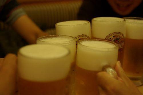 飲み会の「コール」とかいう謎の日本文化wwwwwwwwwwwww
