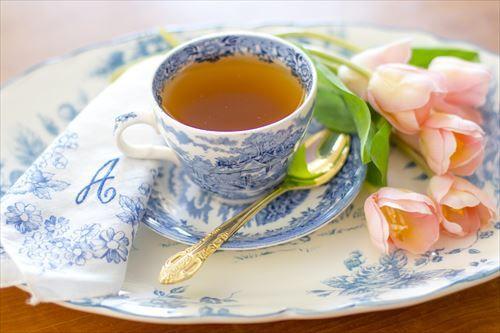 ワイ、紅茶が好きすぎて1日6杯は飲む☕😍