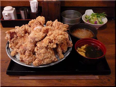 立川行くけど昼飯どこがいい?