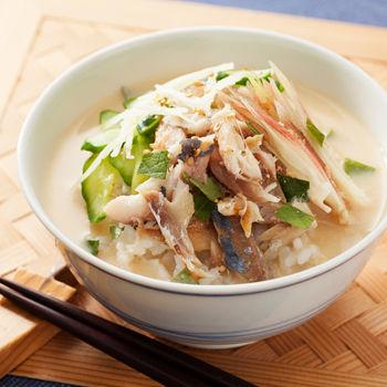 暑くて食欲ないんだが、冷たい麺も飽きたしどうする?