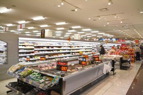東京都「毎日の買い物は3日に1回程度に減らして」