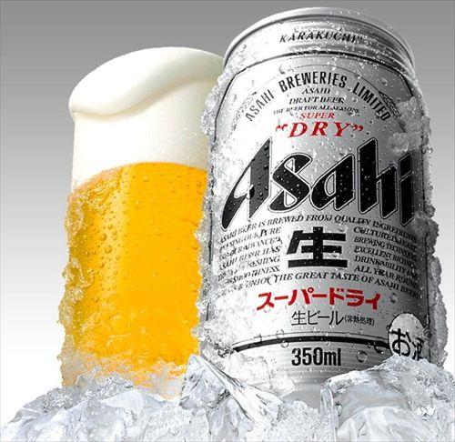 美味しんぼ山岡「スーパードライはクソ。エビスこそ真のビール」