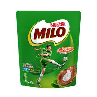 【悲報】ワイ貧乏育ち、ミロは牛乳で飲むものだと知り愕然とする