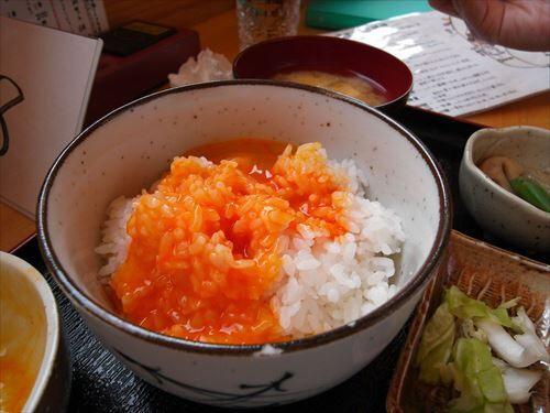 「卵かけご飯」←お前らの食べ方wwwww