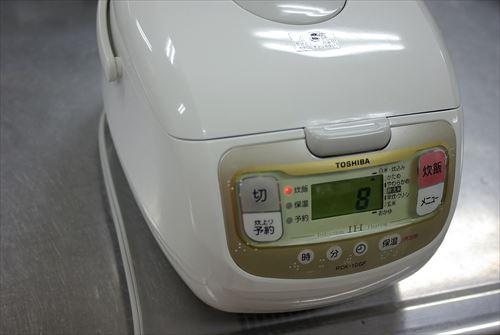 ワイ一人暮らし「炊飯器欲しいなぁ、ネットでエエの探したろ!」ネット「!!」シュバババ