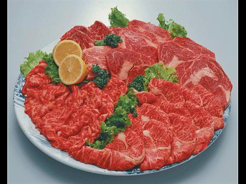 人間か食ってる肉って「草食動物」のだよな