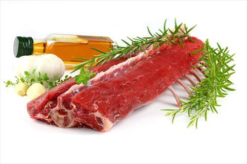 日本人「このラム肉クセがなくて美味しい~」北海道民「!」シュバババ!