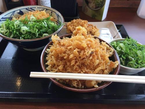 丸亀製麺の魅力