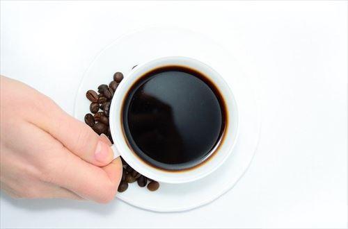 コーヒー飲むのメリットってなんかあるの?