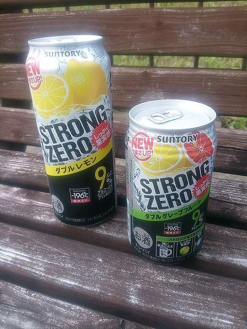 とっも「チューハイうめええ!」とっも2「ストロング最高!」ワイ「フッまだまだ青いな」ビール1杯グビー