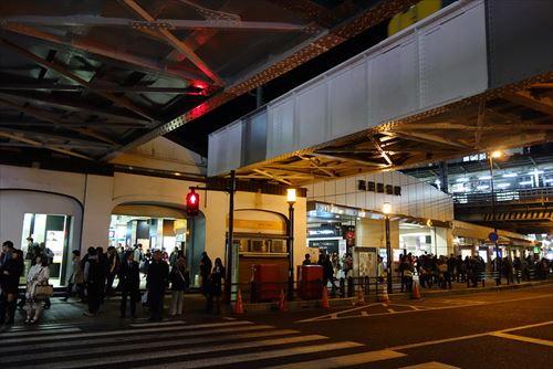 高田馬場駅とかいう駅についてお前らが知っていること。