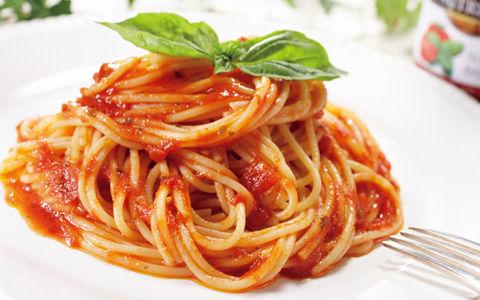 最近夜スパゲティ茹でて食ってるんだけど