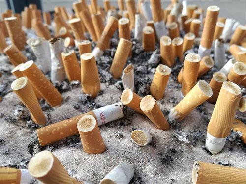 喫煙歴史28年のワイ、肺がんになる