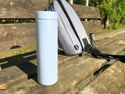 小泉進次郎 「マイボトルに水道水を入れて持ち歩くと海外にも日本の水はおいしいと思ってもらえる」