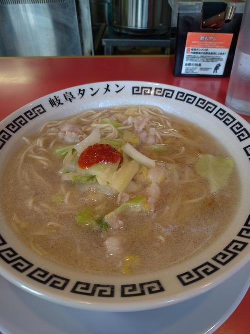 愛知県で1番美味いラーメン屋
