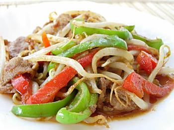 おまいらって家で野菜炒め作る時に味付けどうしてる?