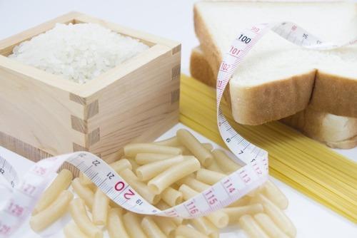 ワイ、糖質制限を始めて6kg痩せる!