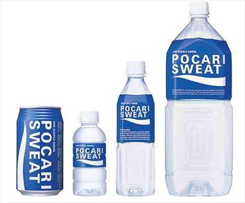ポカリスエット、アクエリアスなどのアルカリ性飲み物を飲めば、胃痛・むねやけなど一発で治る。