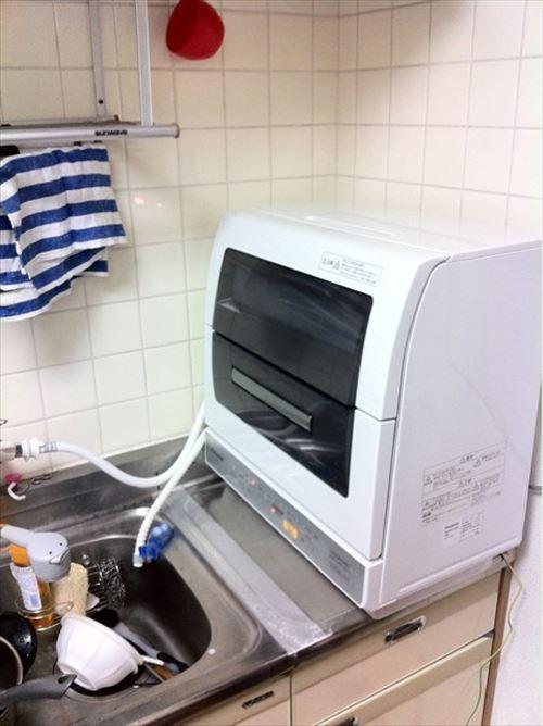 食洗機買おうと思ってるんやが持ってる奴来てく!!!!