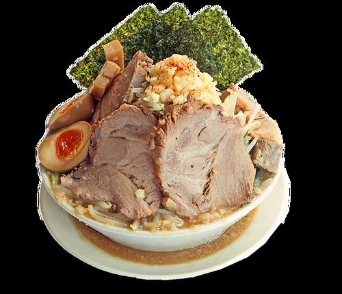 【朗報】野郎ラーメンが月8600円で食べ放題wwwwwwwwwwww