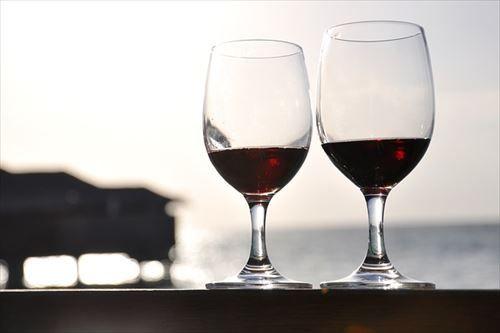 ワイ「ワインってぶどうジュースみたいな感じなんやろなあ(ワクワク」