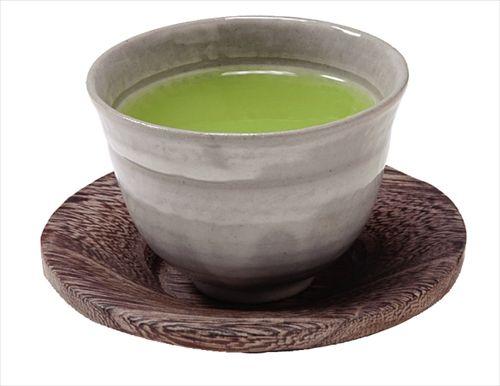 【悲報】新入社員、取引先で出されたお茶を飲む