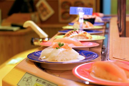 おまえらが回転寿司の店を選ぶ基準はなに