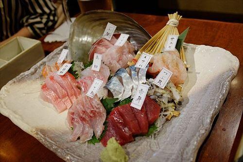 三大・刺身で食べることが珍しい魚