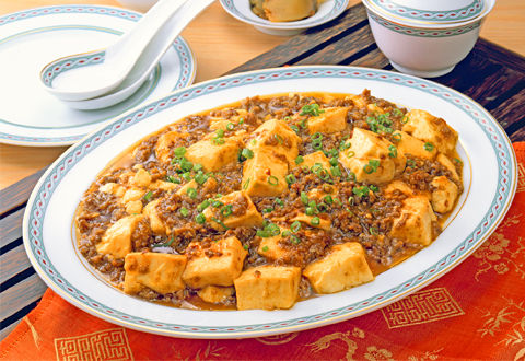 麻婆豆腐作るの簡単過ぎワロタwwwwwwwwwwww
