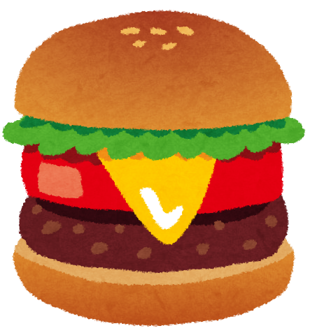 food_hamburger