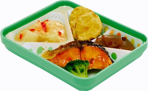 給食にかわる横浜市の弁当「ハマ弁」1食あたり市費を6313円投入 利用率は1パーセント