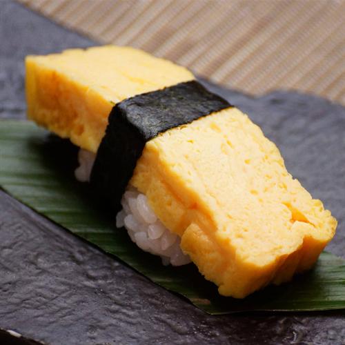 玉子とかいうご飯と全く合わない奴がさも寿司の定番かのような顔してるのに違和感を感じるんだが