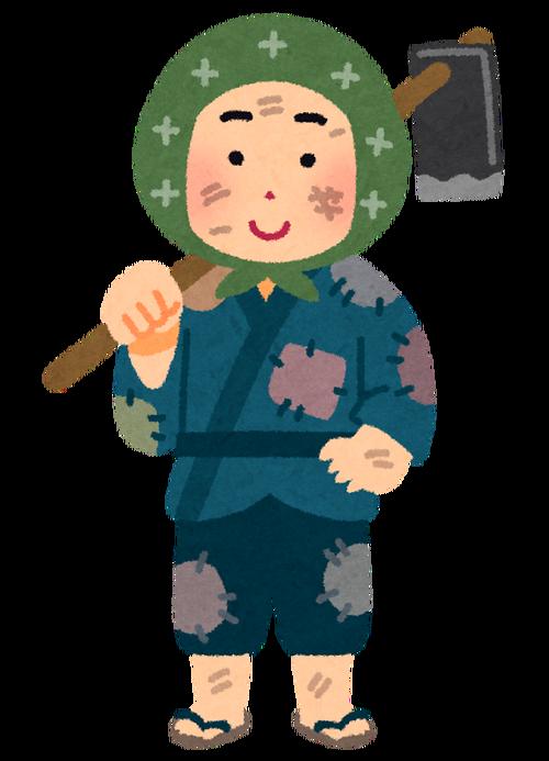 なぜ江戸時代の農民は革命を起こそうとしなかったのか
